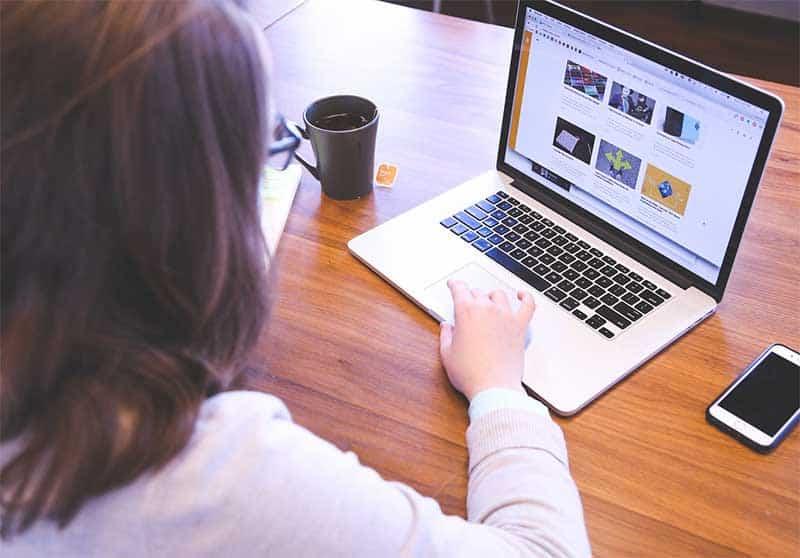 Millainen on hyvä internet-sivu?